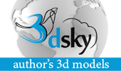 Author's 3D Models